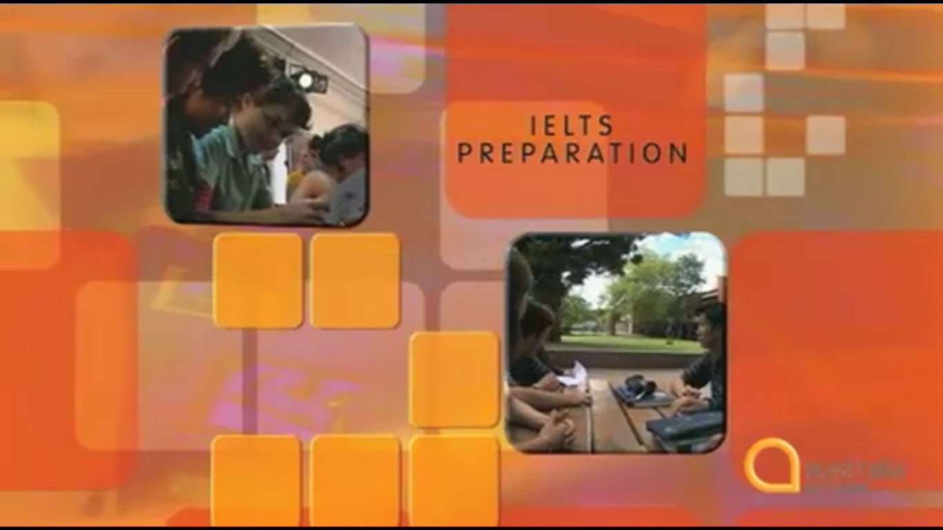 Video 8 luyện thi IELTS Preparation