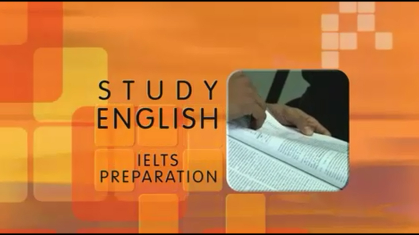 Video 1 luyện thi IELTS Preparation