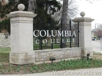 Trường Columbia College