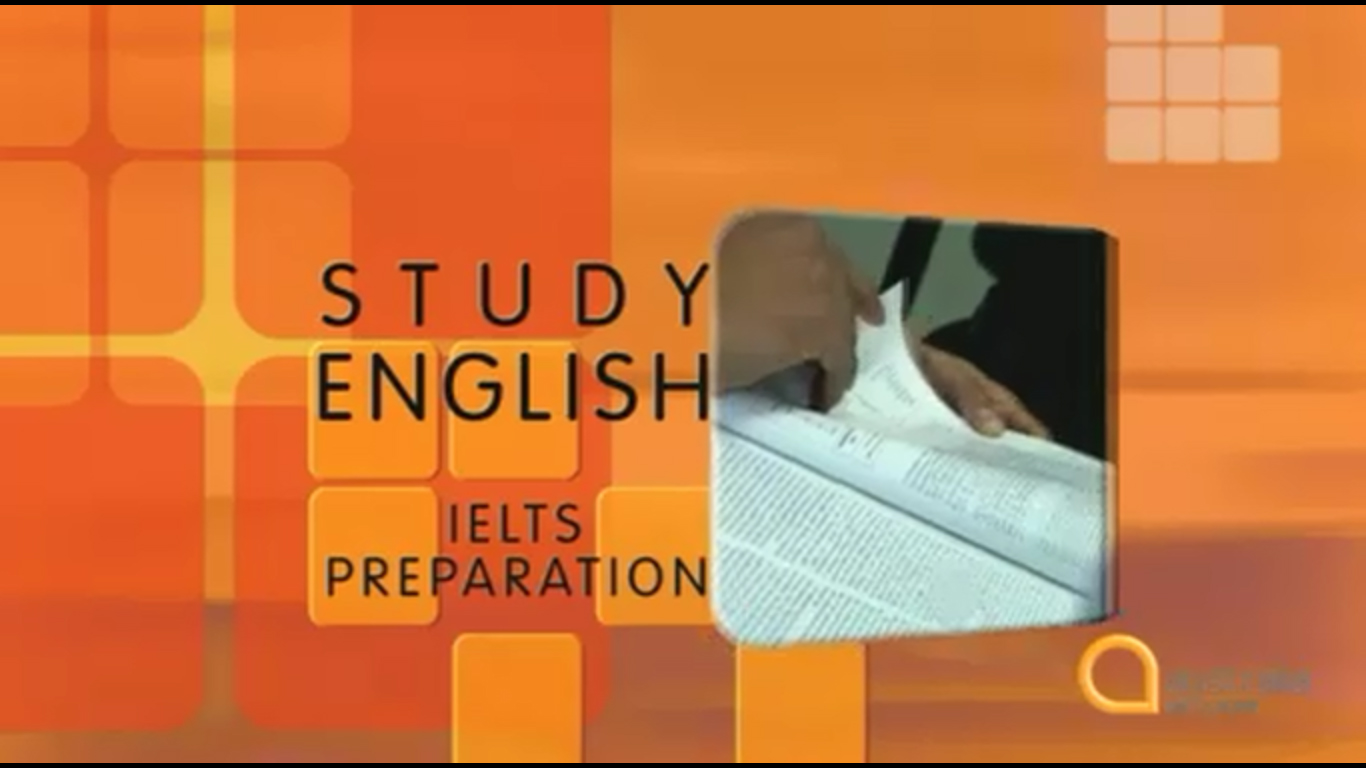 Video 18 luyện thi IELTS Preparation