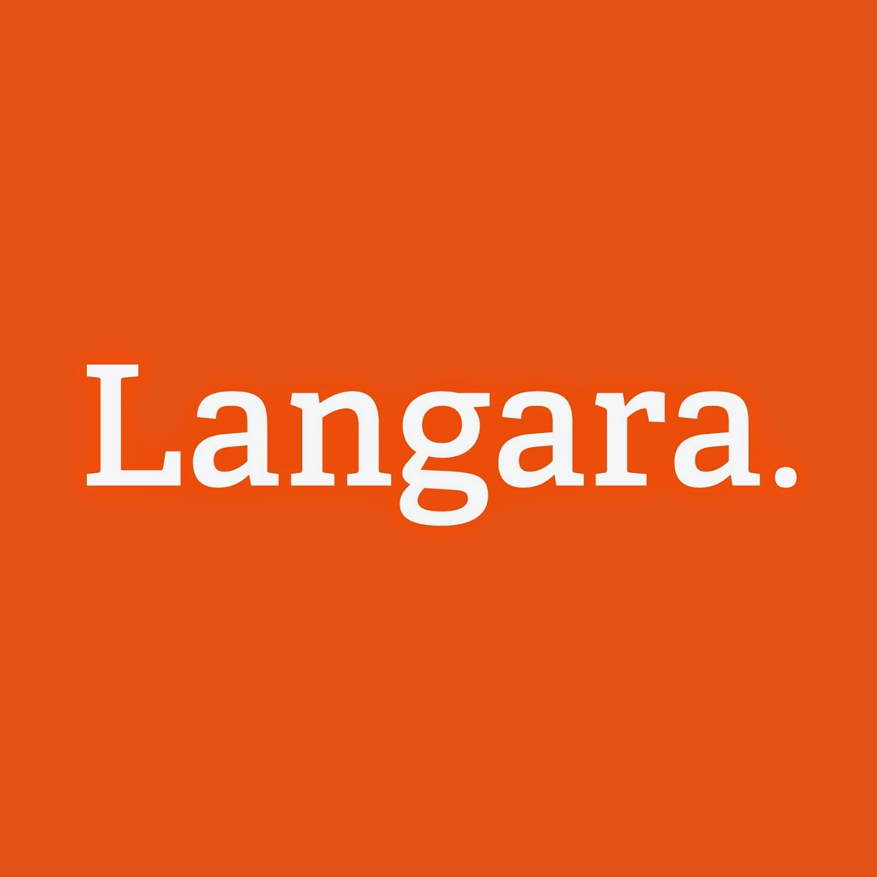 Langara the college of higher learning
